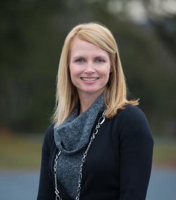 Stephanie Shafer Cornerstone Christian School in VA