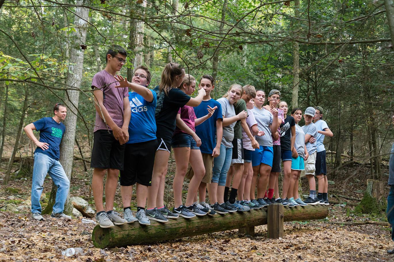 christian school Harrisonburg student's activities