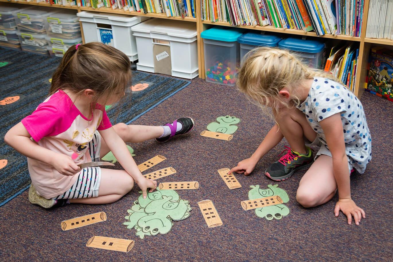 preschool in Harrisonburg VA