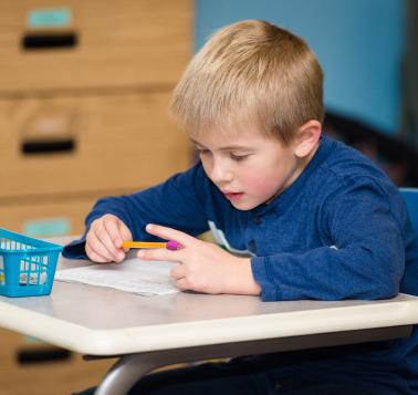recommended preschool christian school for children